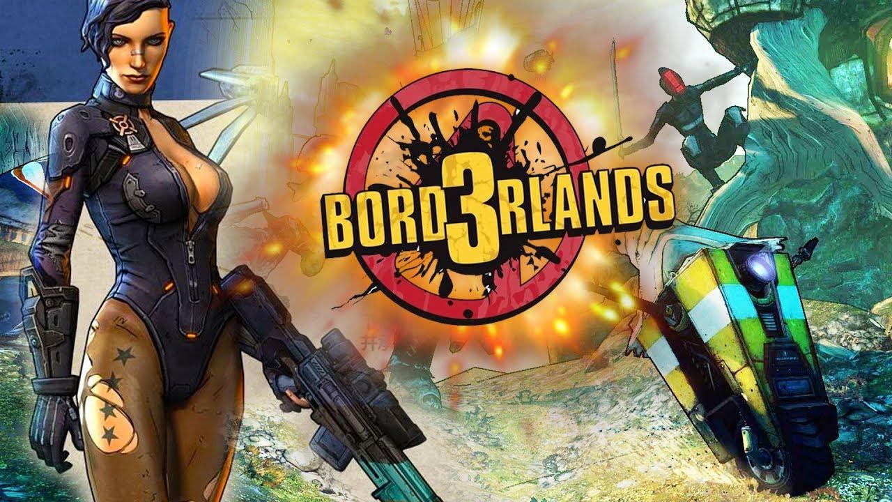 Image result for borderlands 3
