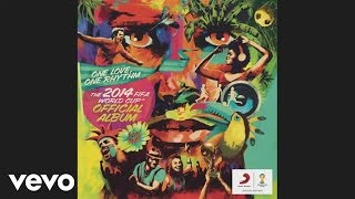 Dar um Jeito (We Will Find a Way) [The Official 2014 FIFA World Cup Anthem] (Audio)