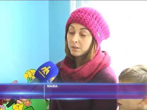 Впродовж трьох днів в м. Івано-Франківську вакциновано більше 700 дітей
