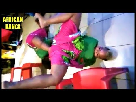 Incredible Baikoko Dance In The Show 2017 Youtube