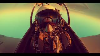 Alert and Observing - VT-28 T-6B Cruise Video 2018