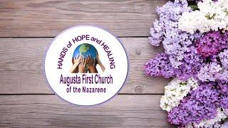 Sunday Worship 06/20/2021