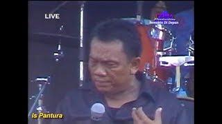 UNIK, Preman bersuara mirip H.Rhoma Irama - PANTURA 021210
