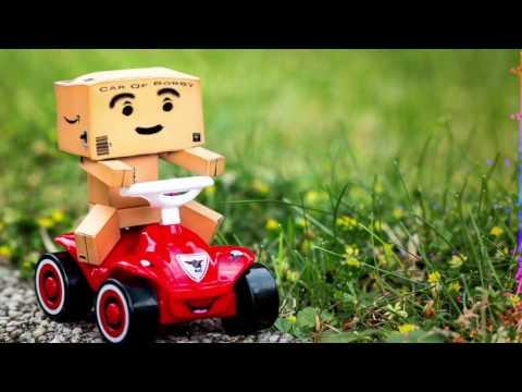 New Bobby Car Song -  Kids Version