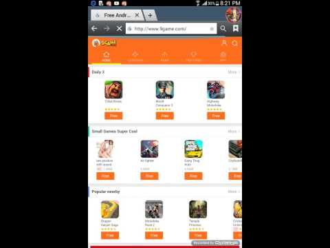 How to download nba 2k14 for free in android