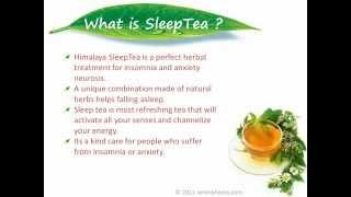 Buy Cheapest Sleep Tea from Himalaya Online-Natural Herbal Remedies for Sleeping Disorders.mp4