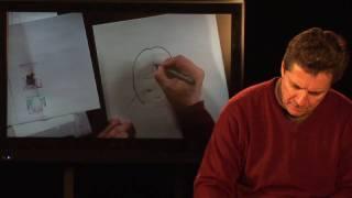 How to Draw Kimimaro