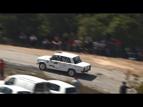 Özcan Opçin | Fiat 124 | 2019 Şahintepe Tırmanma Yarışı