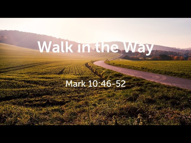Sunday Service on March 14, 2021