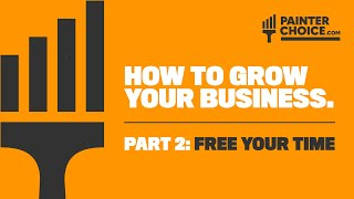 """How to Grow Your Painting Business 