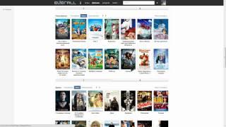 Сайт где можно скачать качественные игры - фильмы.