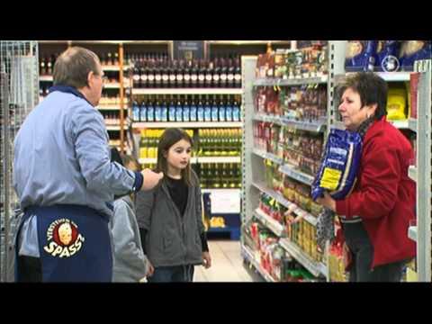Der Tigerentenclub: Supermarktgags | Verstehen Sie Spaß?