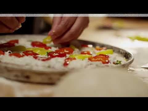 Boston's Pizza - The Art Of Gourmet Pizza