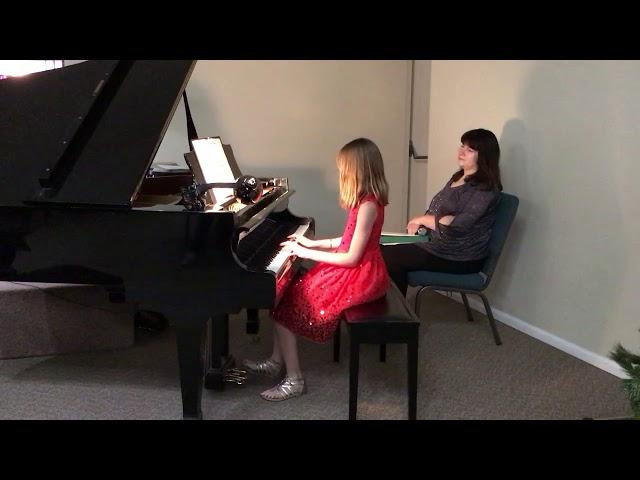 Advance to Music Student Performances