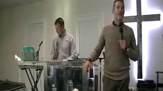 07.10.18 Пастор Мортен - проповедь