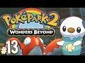 PokePark 2: Wonders Beyond - The Oshawott Episode   PART 13