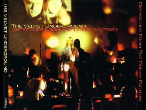 The Velvet Underground - Ocean (Lou Reed Acoustic Demo) mp3