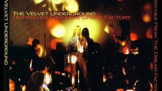 The Velvet Underground - Ocean (Lou Reed Acoustic Demo)