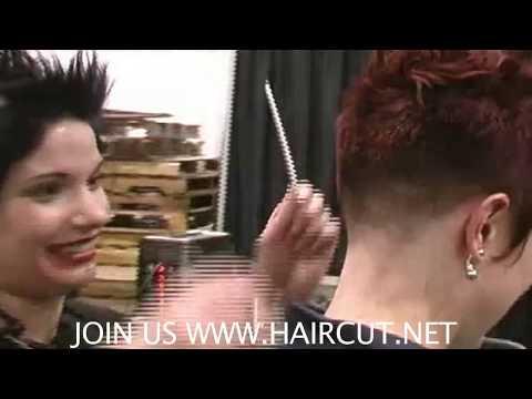 "0134-""crewcut-girl""-scissored-crew-cut-girl-backstage-crewcut-by-sexy-stylist-dvd-134-haircut.net"
