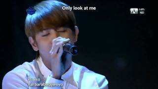 B2ST - You live (romanize+eng sub)