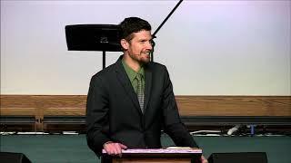 20200919 - Faith's Activating Power: Pastor Troy Haagenson