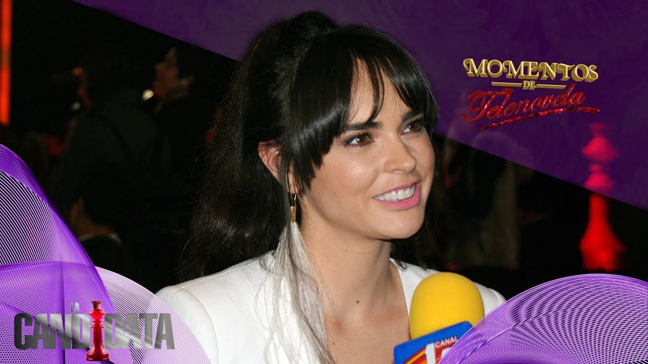 Fabiola Guajardo | La candidata | Momentos de Telenovela ...