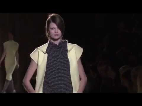 Roland Mouret - Fall Winter 2012/2013 Full Fashion Show