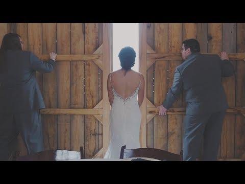 Syphers-Bolton Wedding