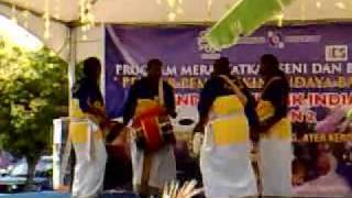 National Urumi Melam Champion 2009 S.N.A.U.M