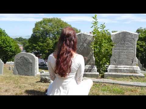 A Walk Through Burial Hill