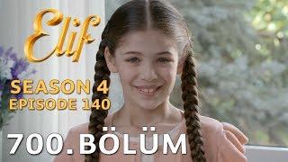 Video Elif 700. Bölüm | Season 4 Episode 140 download MP3, 3GP, MP4, WEBM, AVI, FLV April 2018
