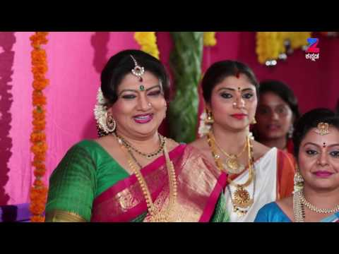 Bramhagantu - Episode 45 - July 07, 2017 - Best Scene