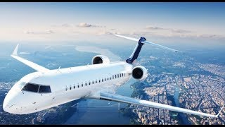 8 Most Expensive & Luxurious Private Jets In The World: Billionaires Amazing Private Airplanes