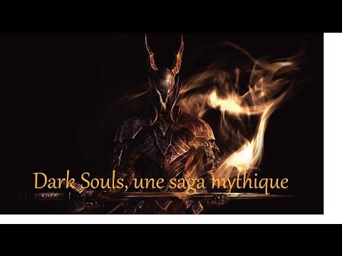 Dark Souls, une saga mythique (Review/Test sur PC)