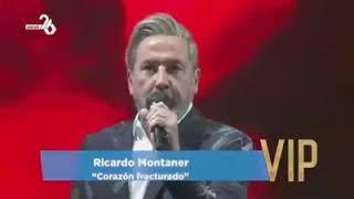 Ricardo Montaner Corazón Fracturado
