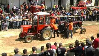 ursus c330 vs vladimirec t25 Traktorijada Srpska Petrinja