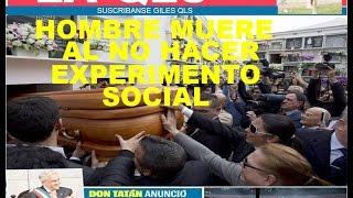 Paren CTM! -Experimentos sociales Video Impactante +18