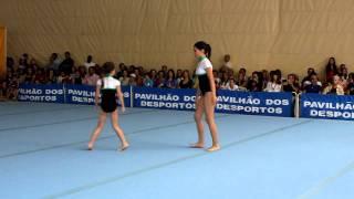 2011 05 Torneio Niveis Acro PFN2 EVS Constança Rafaela
