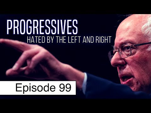Progressives Push Back Against Establishment Attacks | Episode 99