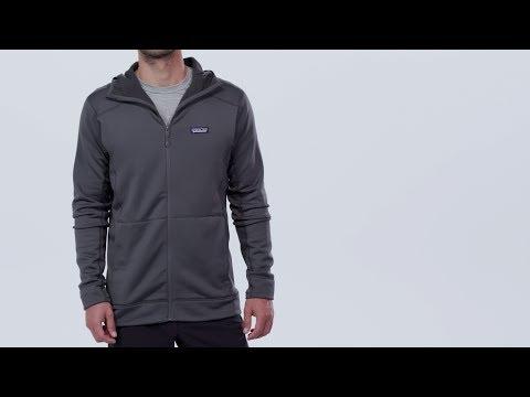 reputable site edc22 844f8 Patagonia Men's Crosstrek™ Fleece - YouTube