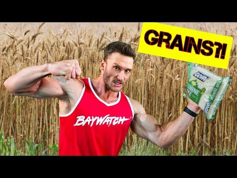 The Truth about Grains & Gluten | (2019) Grains ListBest to Worst | Celiac Disease Explained