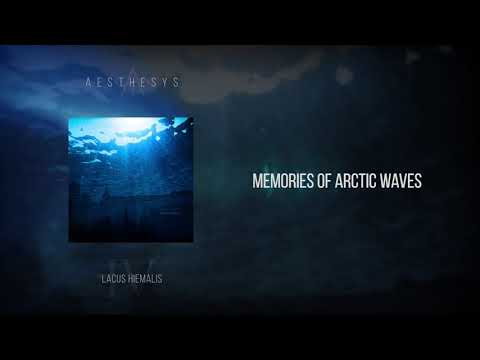 Aesthesys--Memories Of Arctic Waves