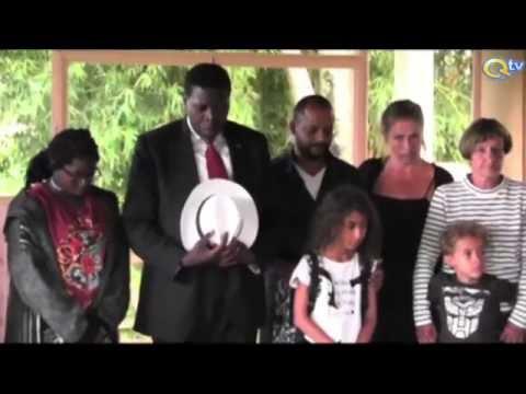 KIJANA WAMALWA: Ukumbusho wa 12 wa Wamalwa Kijana Jumapili hii