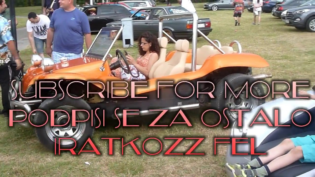 Crazy Paint Jobs Crazy Paint Job The Buggy North Side Tuning Show 5 Youtube