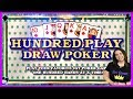 ♣️ ♦️ SLOT QUEEN TRIES VIDEO POKER ♥️ ♠️ 💵LET'S DO THIS 💵