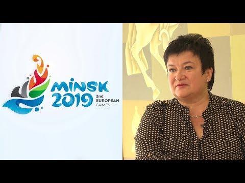 Достижения белорусов на ІІ Европейских играх