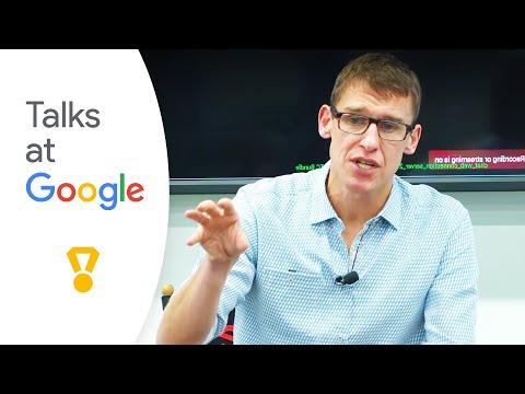 "Matt Dixon: ""Fast-Track Triathlete"" | Talks at Google"