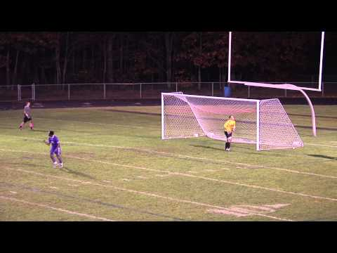 Maine Video Production with Sound & Motion presents Maine High School Class A Soccer Highlights 1
