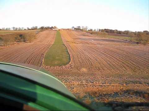 Landing at Stanton.wmv