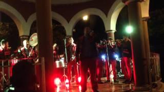 Pa´lla y Pa´ca - Banda Jalisquillos - Enero 2016